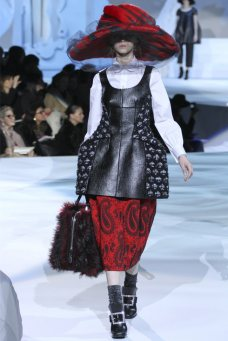 Marc Jacobs Fall 2012 | New York Fashion Week