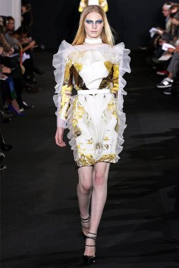 Prabal Gurung Fall 2012 | New York Fashion Week