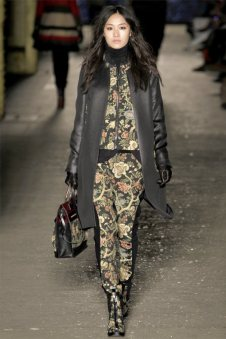 Rag & Bone Fall 2012 | New York Fashion Week
