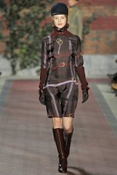 Tommy Hilfiger Fall 2012 | New York Fashion Week