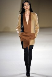 Akris Fall 2012 | Paris Fashion Week