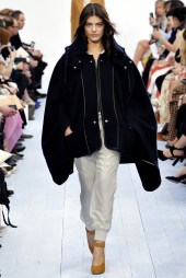Chloe Fall 2012 | Paris Fashion Week