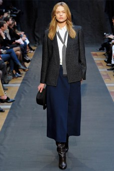 Hermès Fall 2012 | Paris Fashion Week