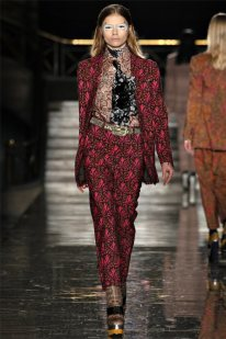 Miu Miu Fall 2012 | Paris Fashion Week
