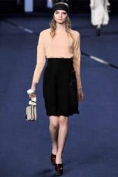 Sonia Rykiel Fall 2012 | Paris Fashion Week