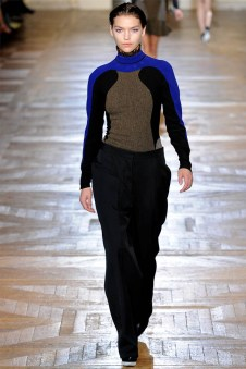 Stella McCartney Fall 2012 | Paris Fashion Week
