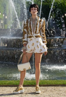 Chanel Cruise 2013 Collection