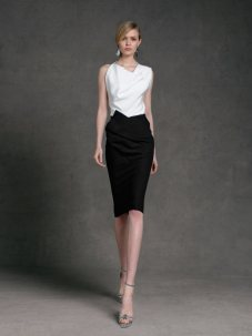 Donna Karans Resort 2013 Collection Offers Elegant Daytime Styles