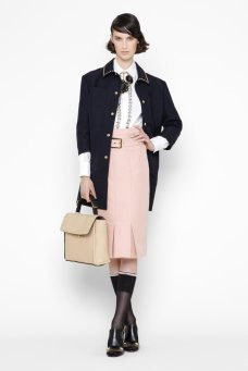Marnis Resort 2013 Collection Features Feminine Restraint