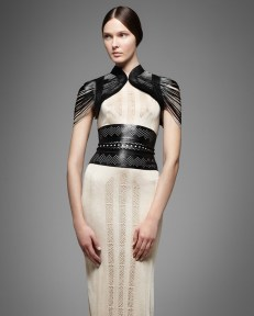 Jitrois Spring 2013 Collection Offers Medieval Inspired Fashion