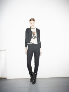 Sonia by Sonia Rykiels Pre Fall 2013 Collection Offers Individual Style