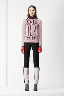 Pringle of Scotland Pre Fall 2013 Collection