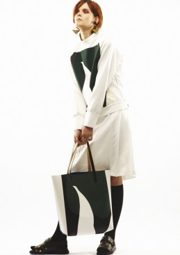 Marni Mixes Function with Style for its Pre Fall 2013 Collection