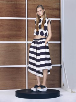 Bassike Resort 2013/14 Collection