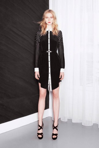 Maxime Simoens Resort 2014 Collection