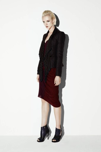 McQ Alexander McQueen Resort 2014 Collection