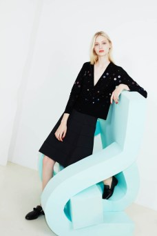 Sonia by Sonia Rykiel Resort 2014 Collection