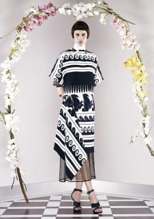 Vionnet Resort 2014 Collection