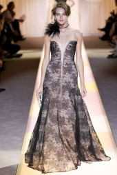 Armani Privé Fall 2013 Collection