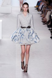 Giambattista Valli Fall 2013 Haute Couture Collection