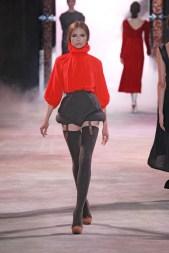 Ulyana Sergeenko Fall 2013 Haute Couture Collection