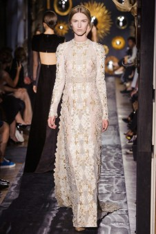 Valentino Fall 2013 Haute Couture Collection