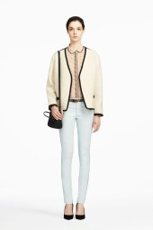 Club Monaco Fall 2013 Collection