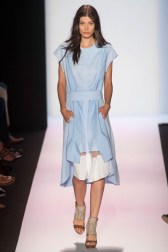 BCBG Max Azria Spring 2014 | New York Fashion Week