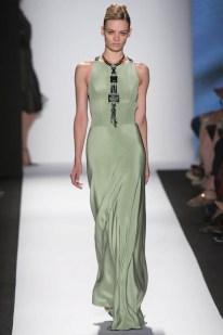 Carolina Herrera Spring 2014 | New York Fashion Week