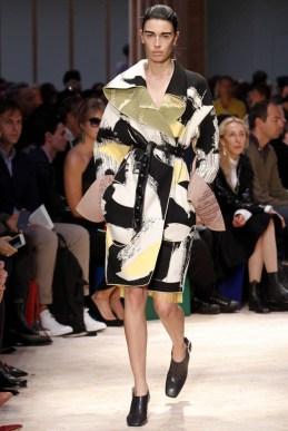 Celine Spring/Summer 2014 | Paris Fashion Week