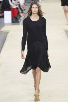 Chloe Spring/Summer 2014 | Paris Fashion Week