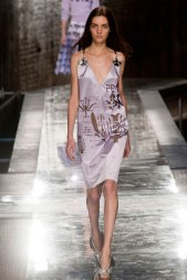 Christopher Kane Spring 2014 | London Fashion Week