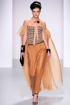 Daks Spring 2014 | London Fashion Week