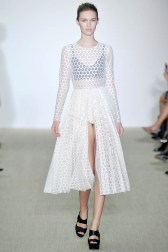 Giambattista Valli Spring/Summer 2014 | Paris Fashion Week
