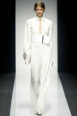 Gianfranco Ferré Spring 2014 | Milan Fashion Week