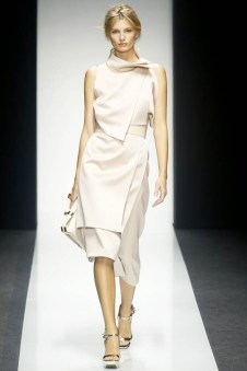 Gianfranco Ferré Spring 2014 | Milan Fashion Week