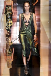 Gucci Spring 2014 | Milan Fashion Week