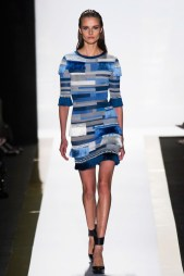 Herve Leger by Max Azria Spring 2014 | New York Fashion Week