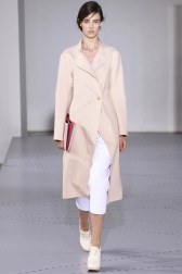 Jil Sander Spring 2014 | Milan Fashion Week