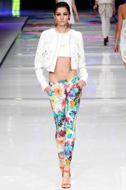 Just Cavalli Spring 2014 | Milan Fashion Week