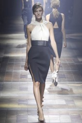 Lanvin Spring/Summer 2014 | Paris Fashion Week