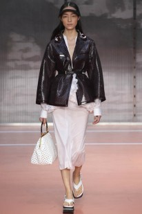 Marni Spring 2014 | Milan Fashion Week
