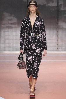 Marni Spring 2014 | Milan Fashion Week