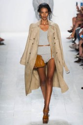Michael Kors Spring 2014 | New York Fashion Week