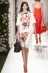 Mulberry Spring 2014 | London Fashion Week