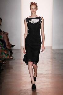Peter Som Spring 2014 | New York Fashion Week