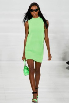 Ralph Lauren Spring 2014 | New York Fashion Week