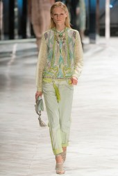 Roberto Cavalli Spring 2014 | Milan Fashion Week