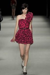 Saint Laurent Spring/Summer 2014 | Paris Fashion Week