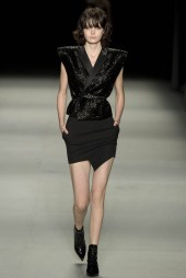 Saint Laurent Spring/Summer 2014 | Paris Fashion Week